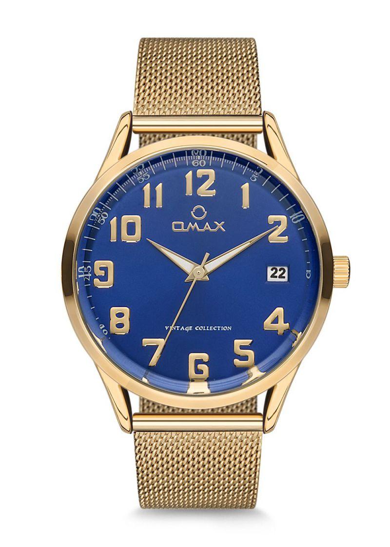OMAX VC07G41A Men's Wrist Watch