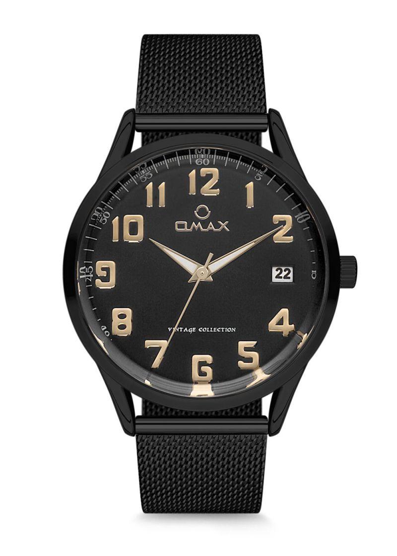 OMAX VC07M22A Men's Wrist Watch