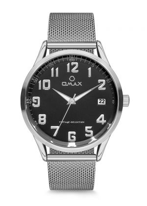 OMAX VC07P26A Man's Wrist Watch