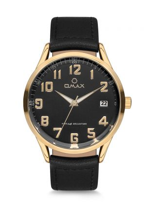 OMAX VC09G22A Man's Wrist Watch