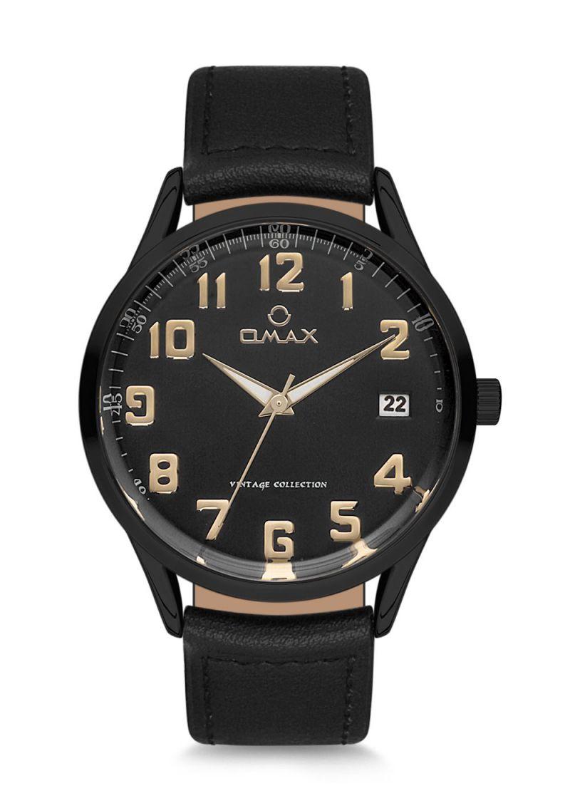 OMAX VC09M22A Man's Wrist Watch