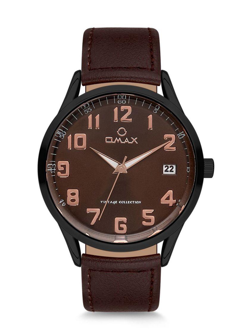 OMAX VC09M52A Man's Wrist Watch