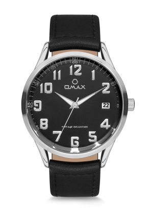 OMAX VC09P22A Man's Wrist Watch