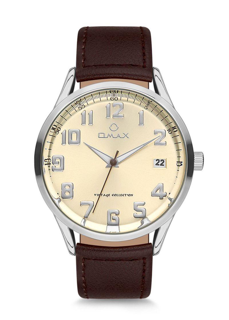 OMAX VC09P35A Man's Wrist Watch