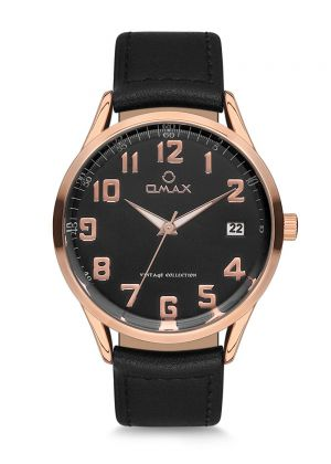 OMAX VC09R22A Man's Wrist Watch