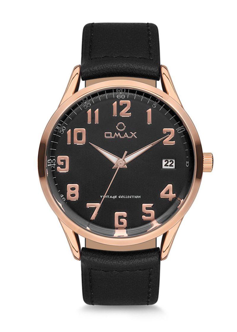 OMAX VC09R22A Man's Wrist Watch