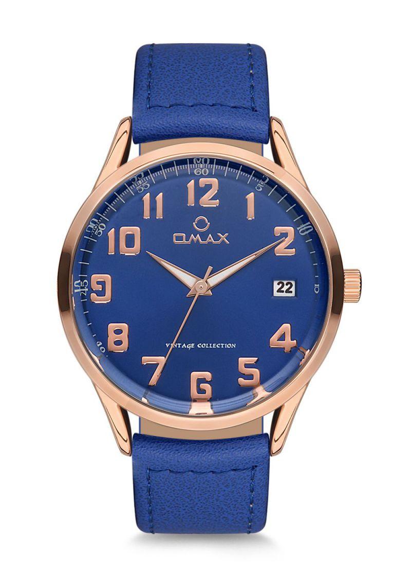 OMAX VC09R44A Man's Wrist Watch