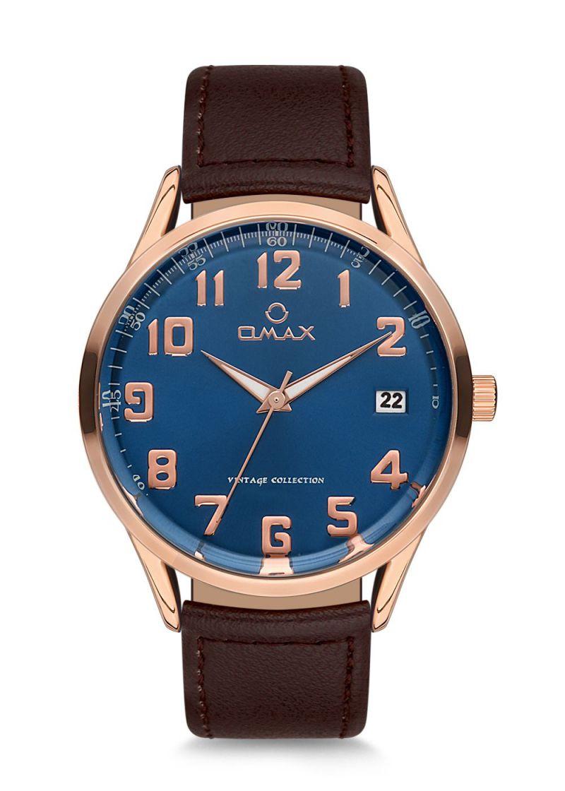 OMAX VC09R45A Man's Wrist Watch