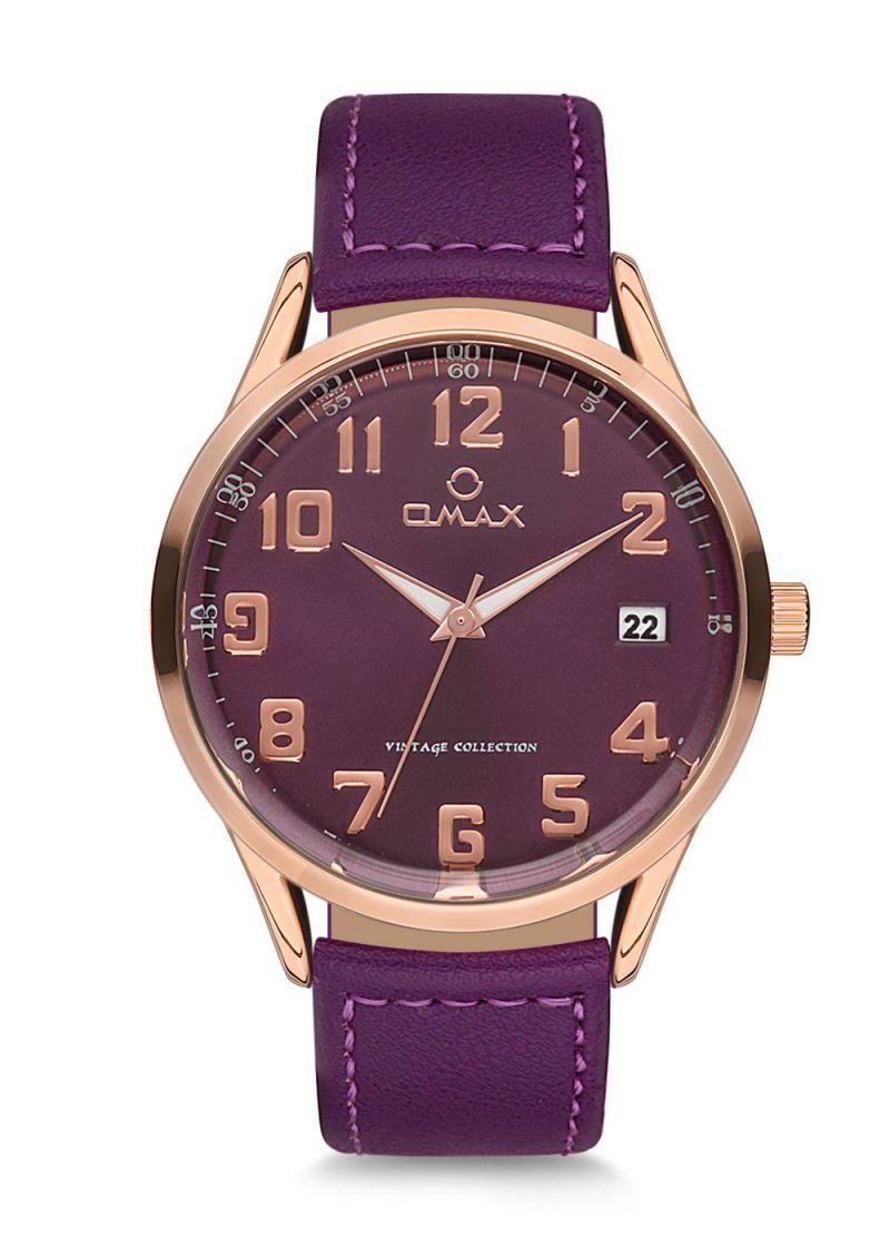 OMAX VC09R77A Man's Wrist Watch
