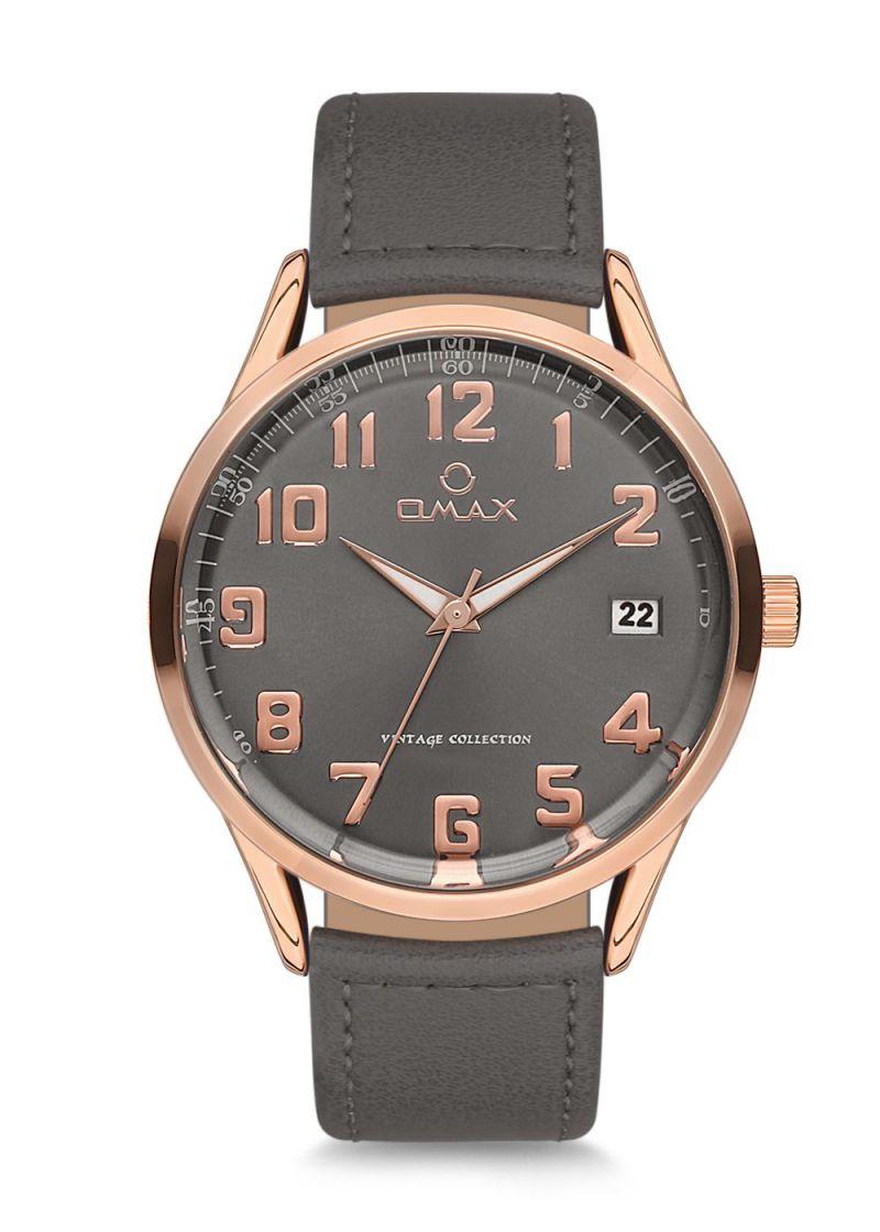 OMAX VC09R99A Man's Wrist Watch