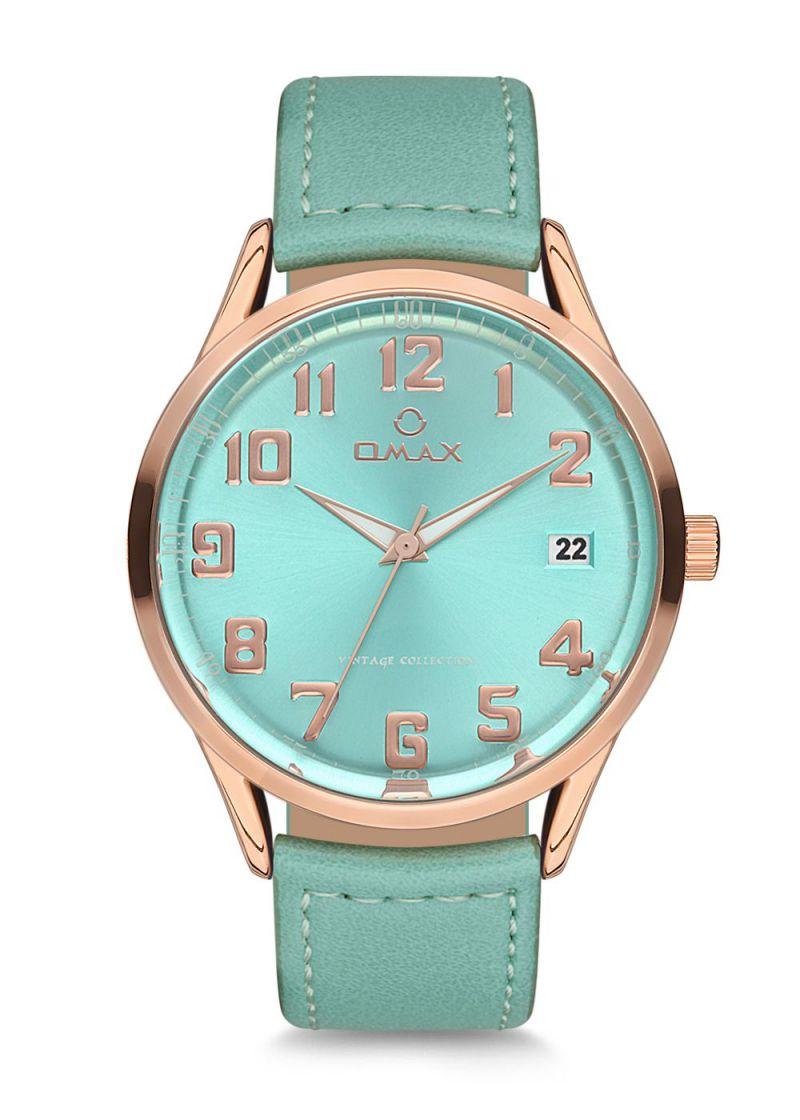 OMAX VC09RB4A Man's Wrist Watch