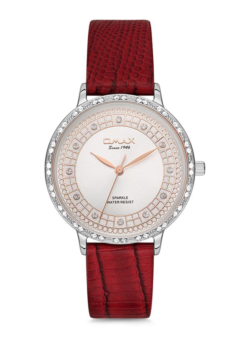 OMAX SPL01P601 Women's Wrist Watch