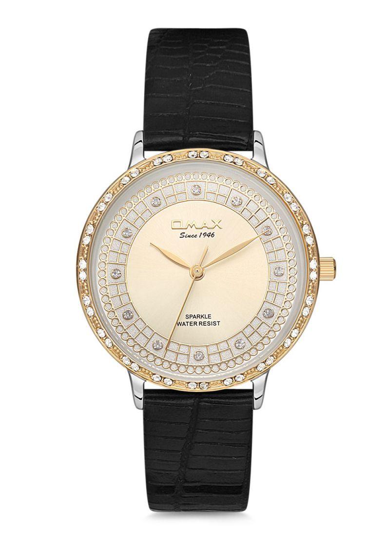 OMAX SPL01T12I Women's Wrist Watch