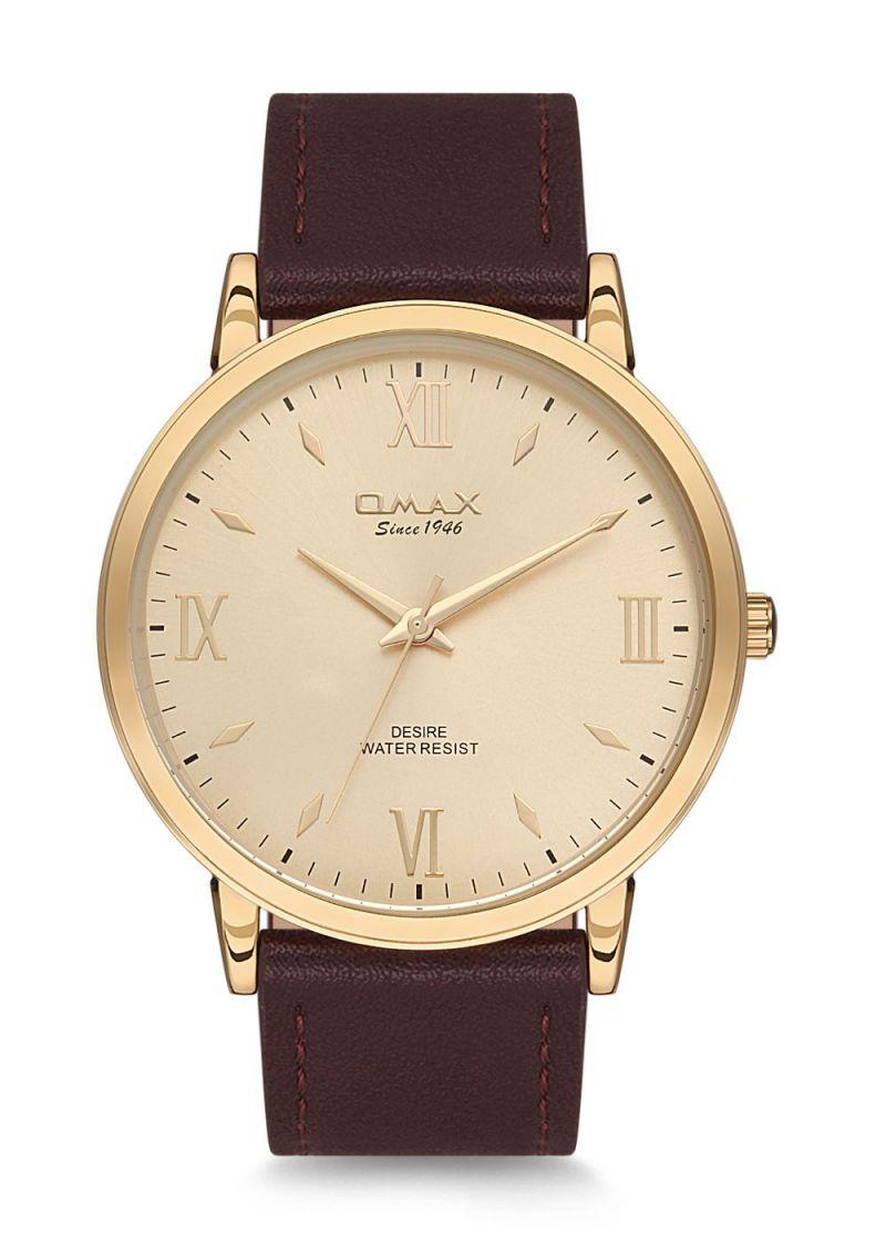 OMAX DX15G15I  Men's Wrist Watch