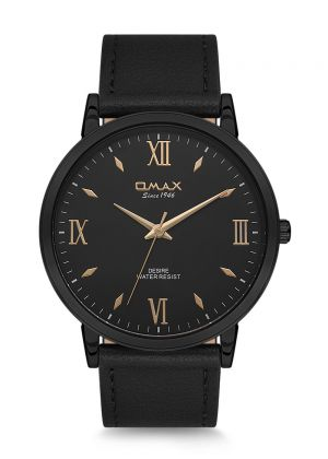 OMAX DX15M22Y  Man's Wrist Watch
