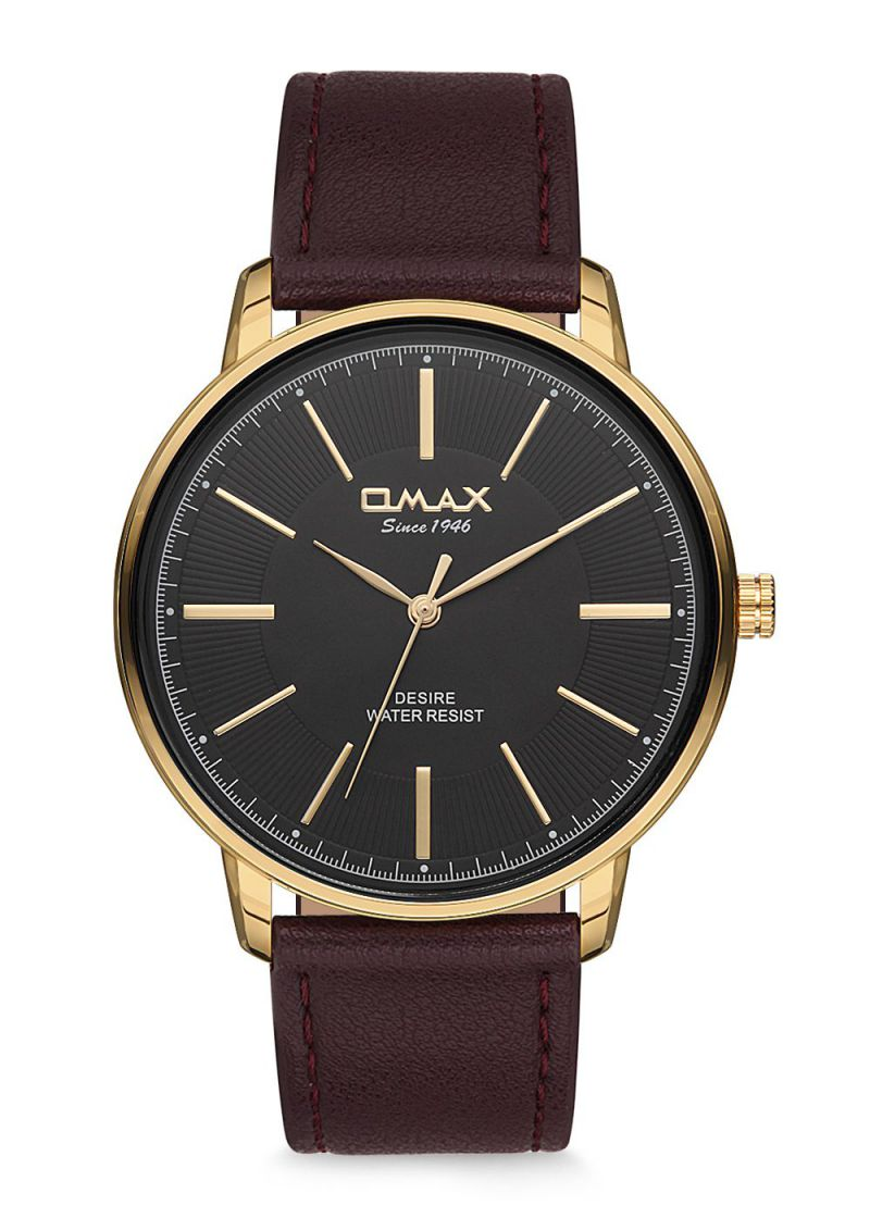 OMAX DX19G25I  Men's Wrist Watch
