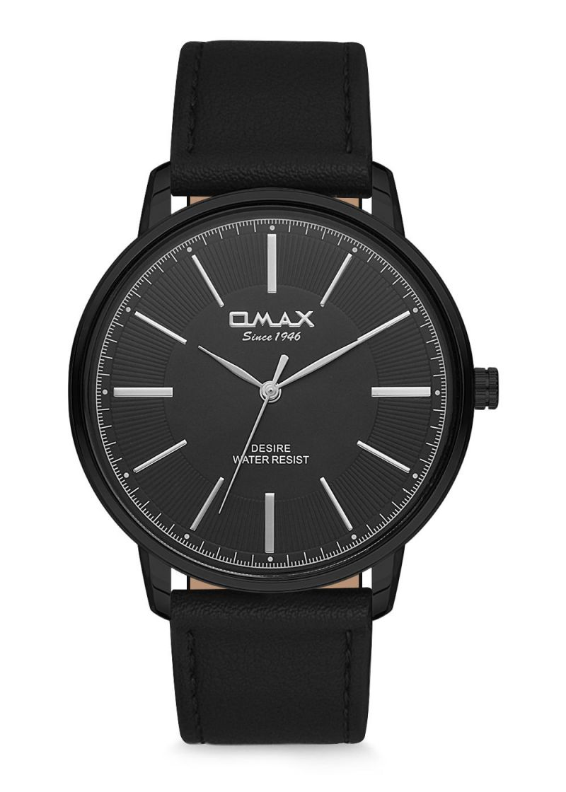 OMAX DX19M22I  Men's Wrist Watch