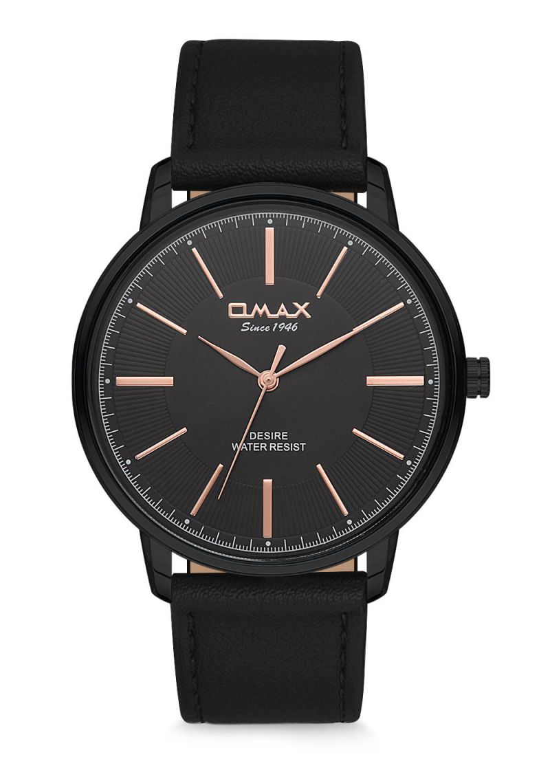 OMAX DX19M22O  Men's Wrist Watch
