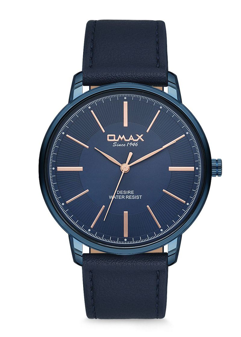 OMAX DX19S44I  Men's Wrist Watch