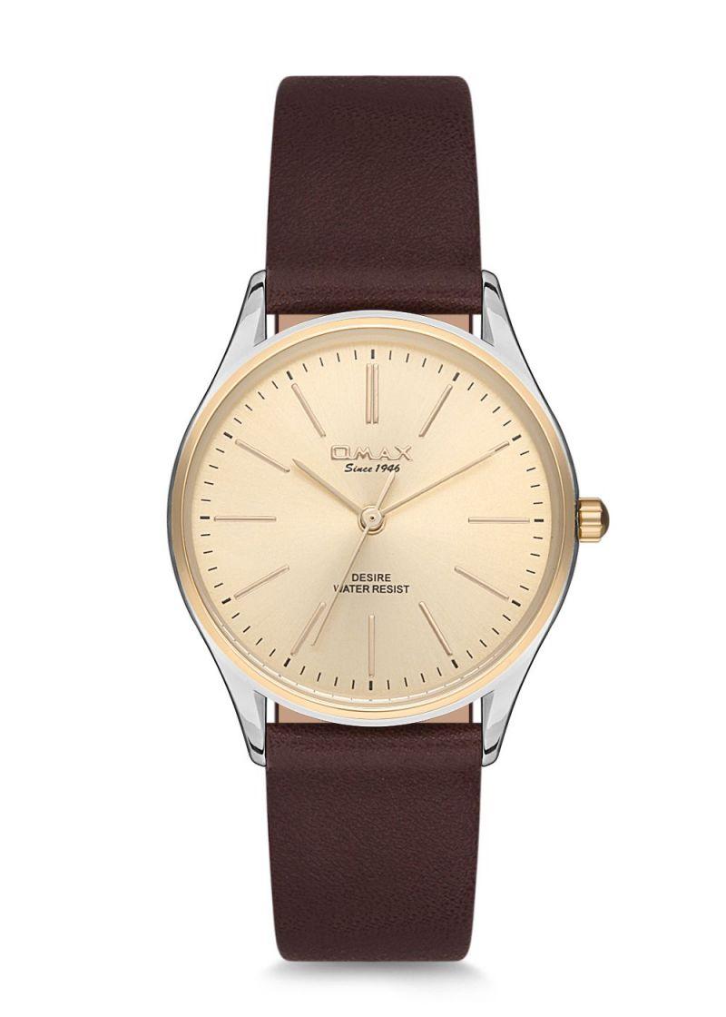 OMAX DX28T15I Women's Wrist Watch