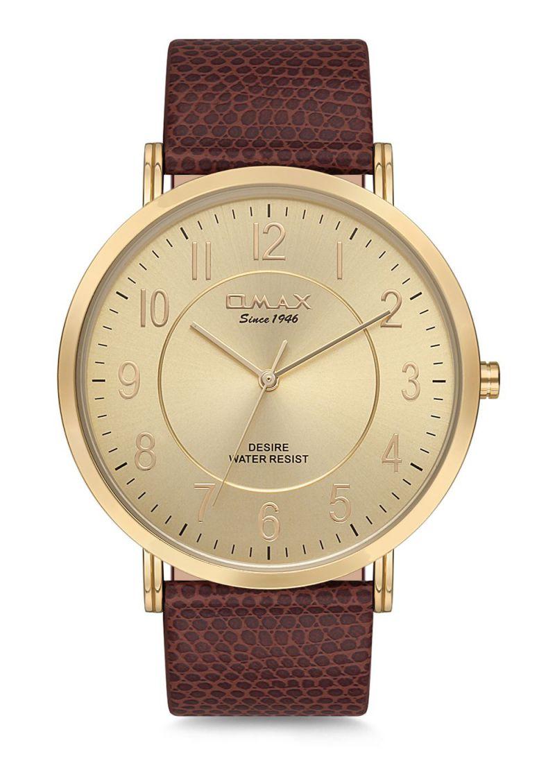 OMAX DX29G15A Men's Wrist Watch