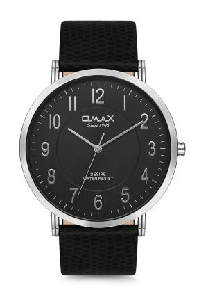 OMAX DX29P22A Men's Wrist Watch