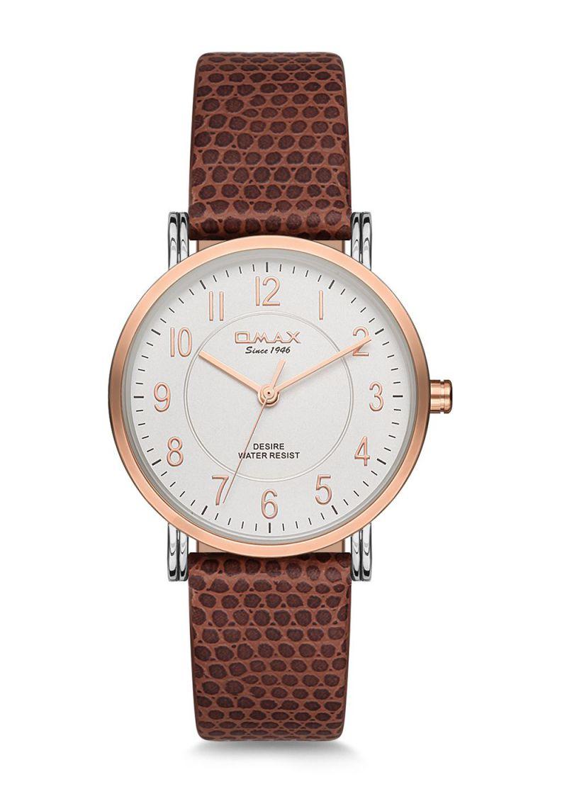 OMAX DX30C35A Women's Wrist Watch