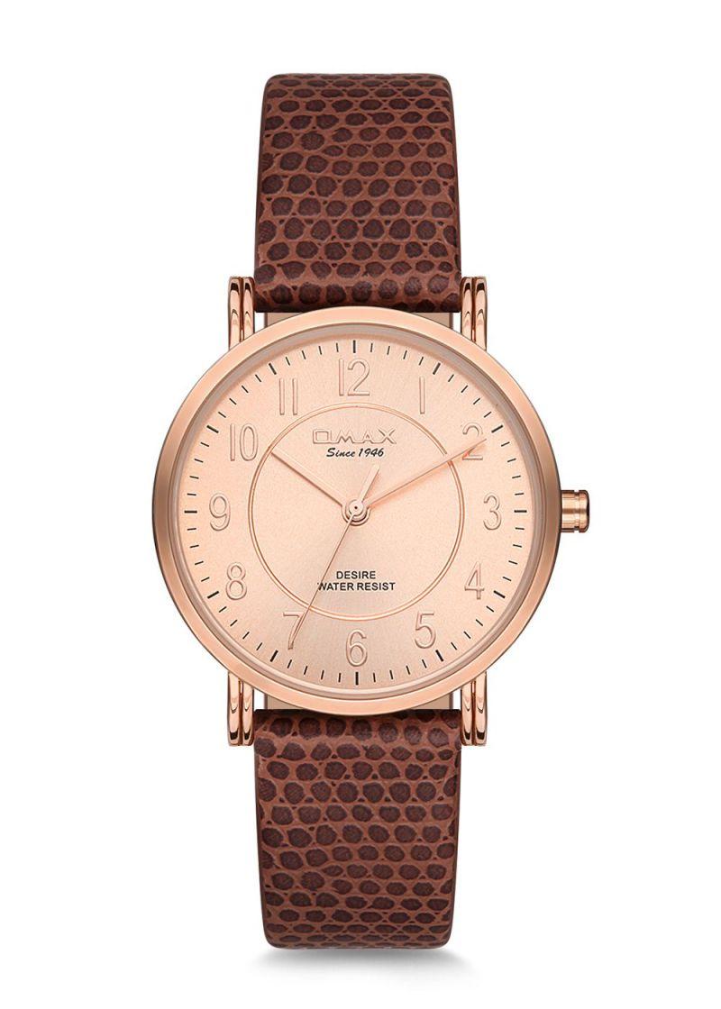 OMAX DX30C85A Women's Wrist Watch