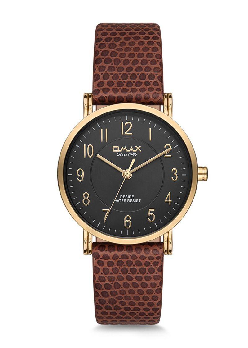 OMAX DX30G25A Women's Wrist Watch