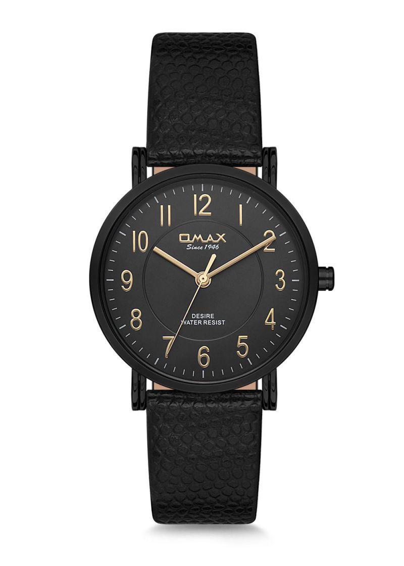 OMAX DX30M22Y Women's Wrist Watch