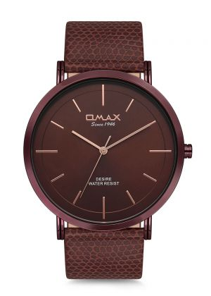 OMAX DX31F55I Men's Wrist Watch