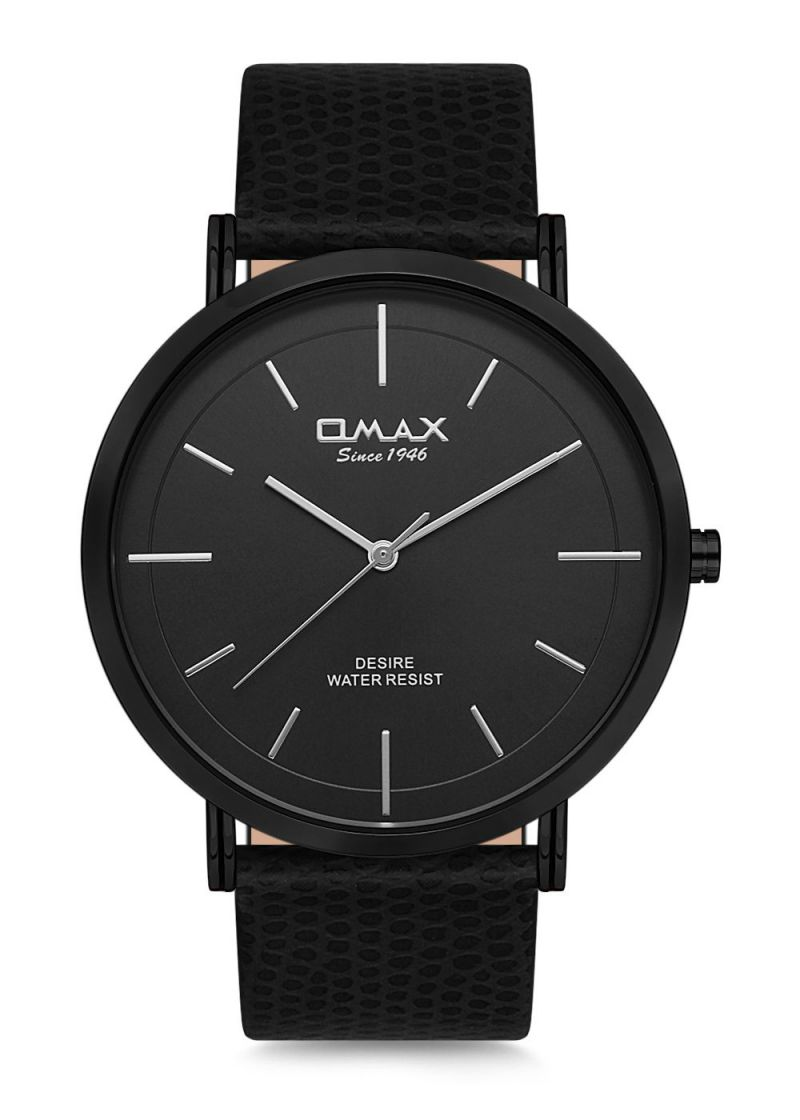 OMAX DX31M22I Men's Wrist Watch