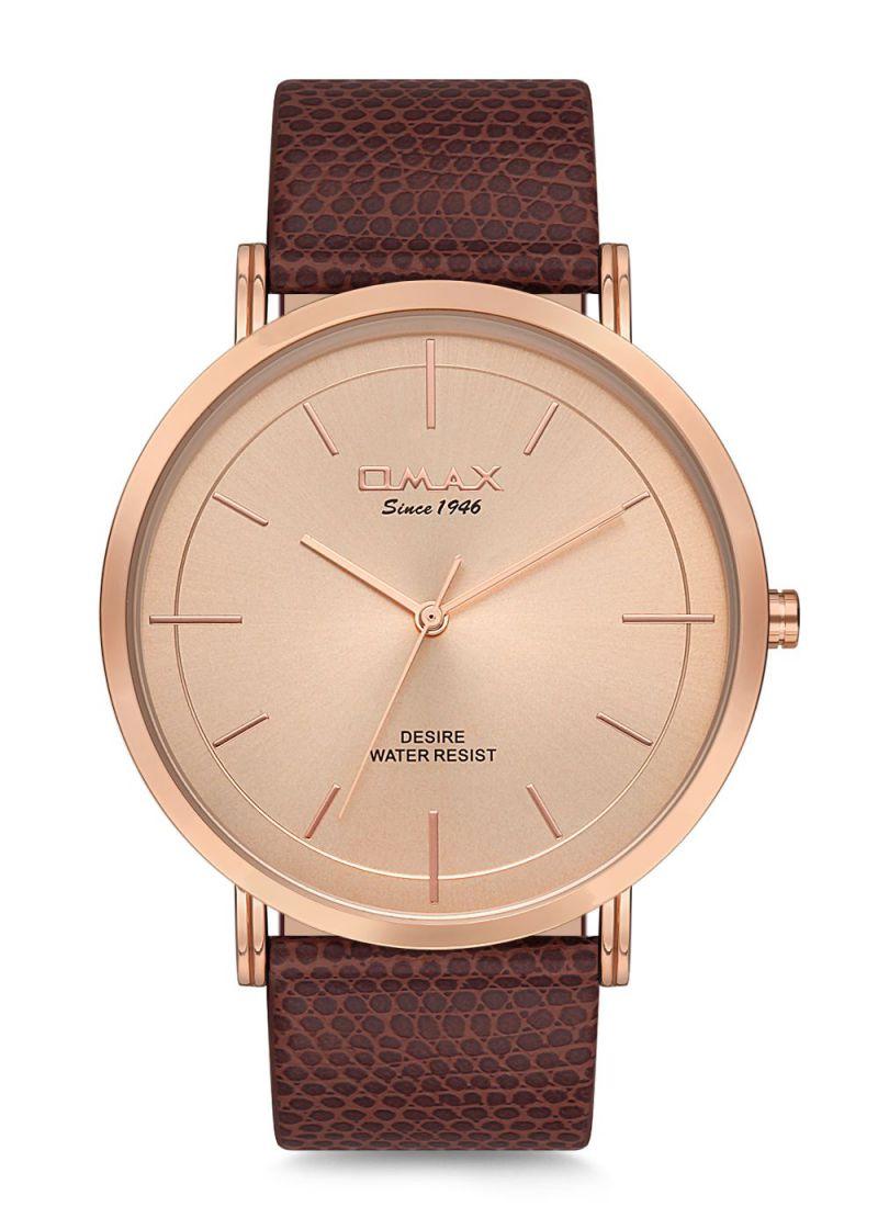 OMAX DX31R85I Men's Wrist Watch
