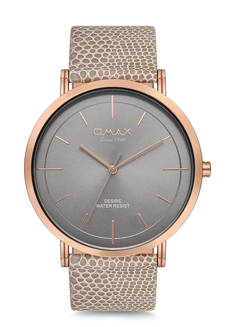 OMAX DX31R99I Men's Wrist Watch