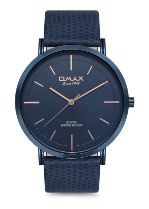 OMAX DX31S44I Men's Wrist Watch