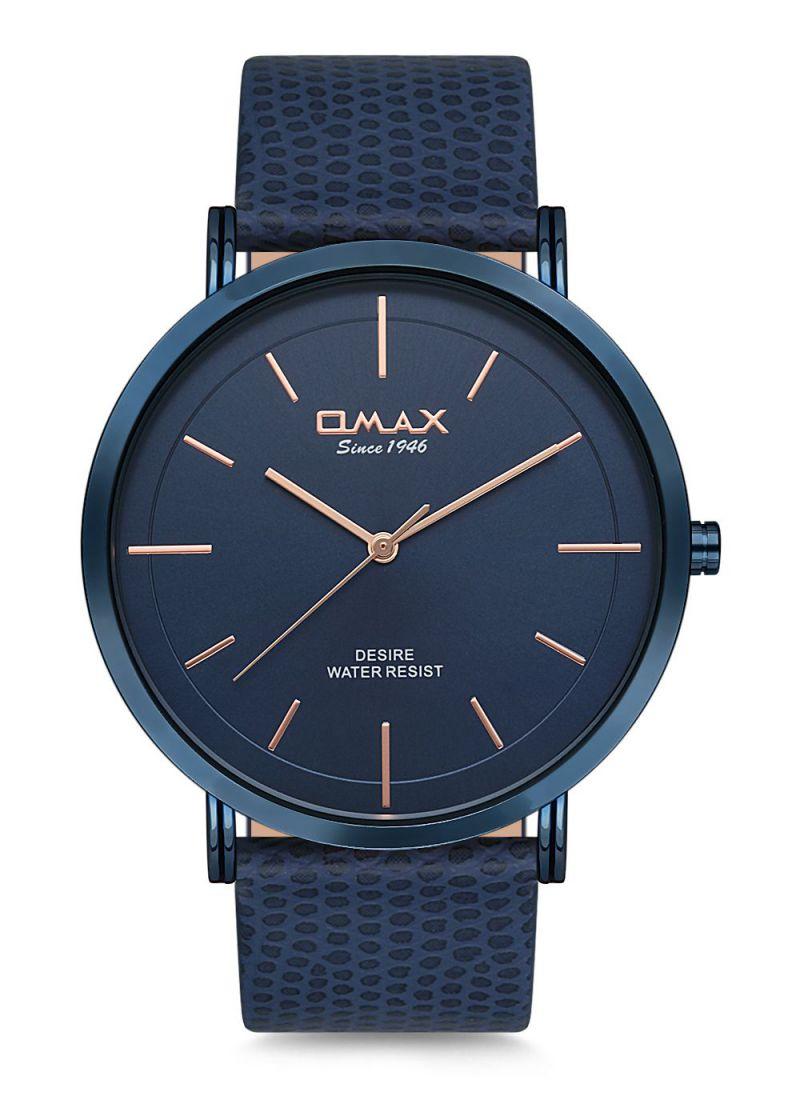 OMAX DX31S44I Men's Wrist Watch