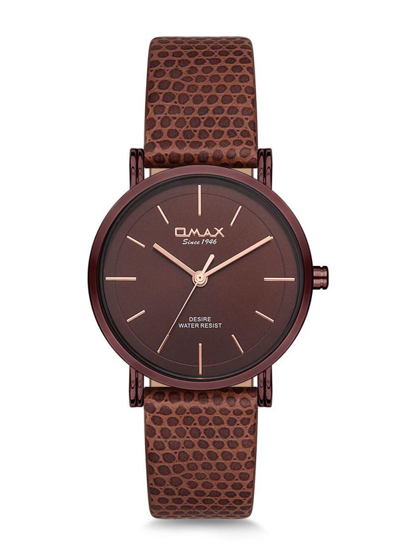 OMAX DX32F55I Women's Wrist Watch