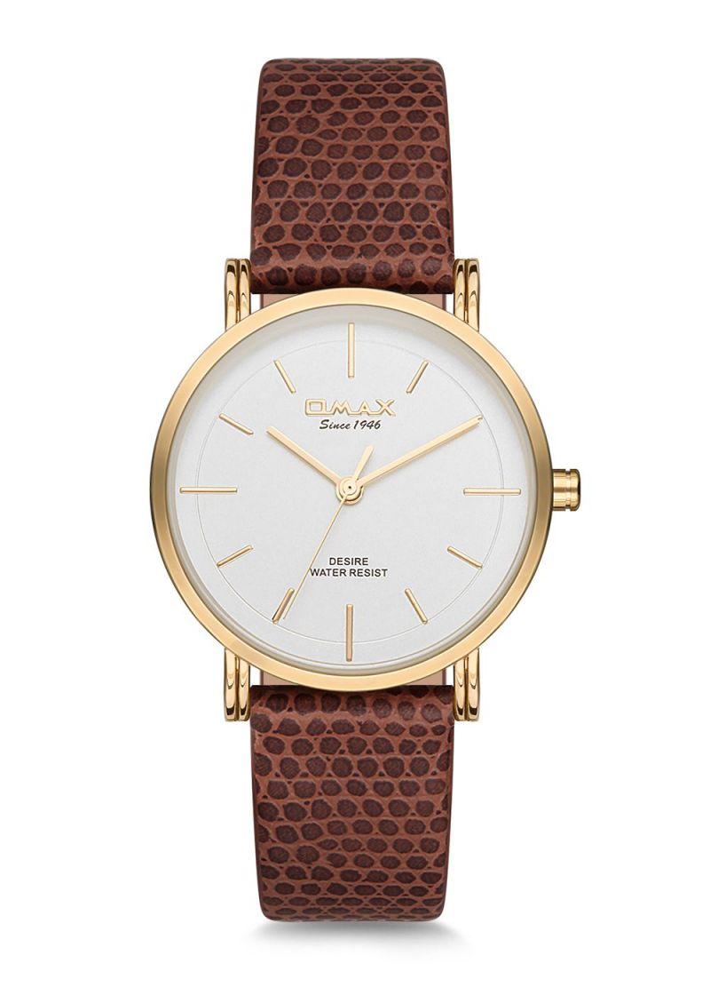 OMAX DX32G35I Women's Wrist Watch