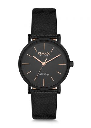 OMAX DX32M22Y Women's Wrist Watch