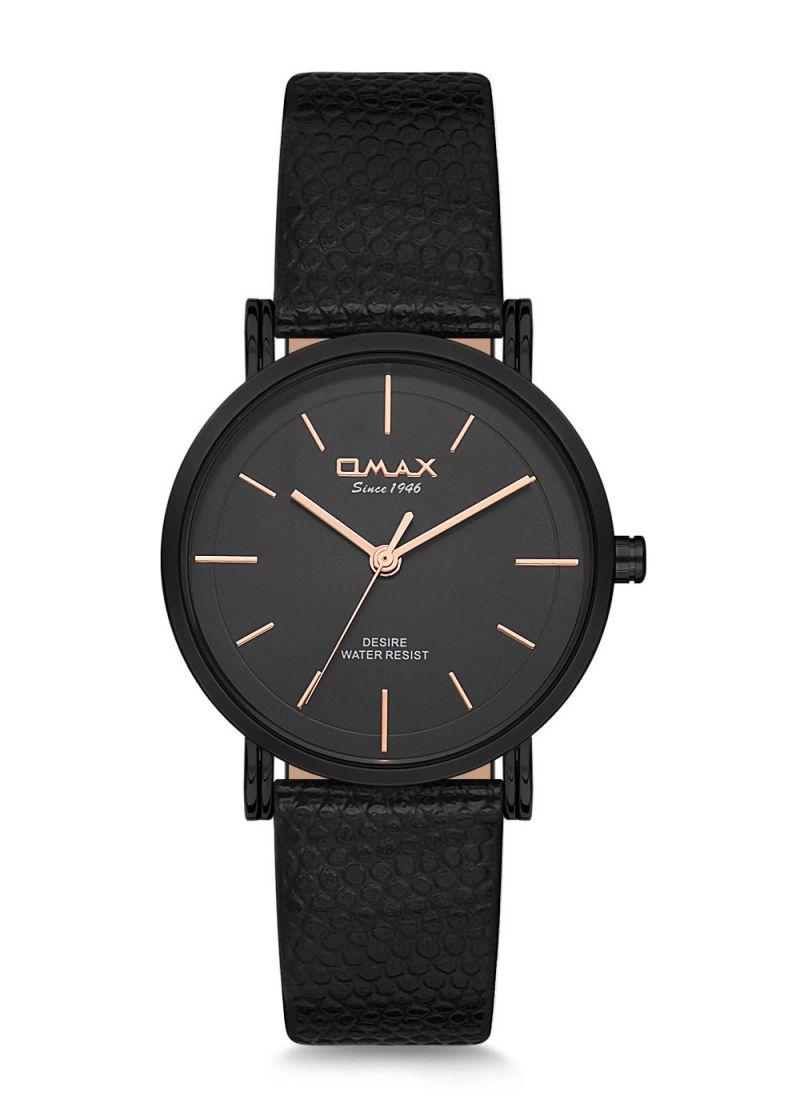 OMAX DX32M22Y Women's Wrist Watch