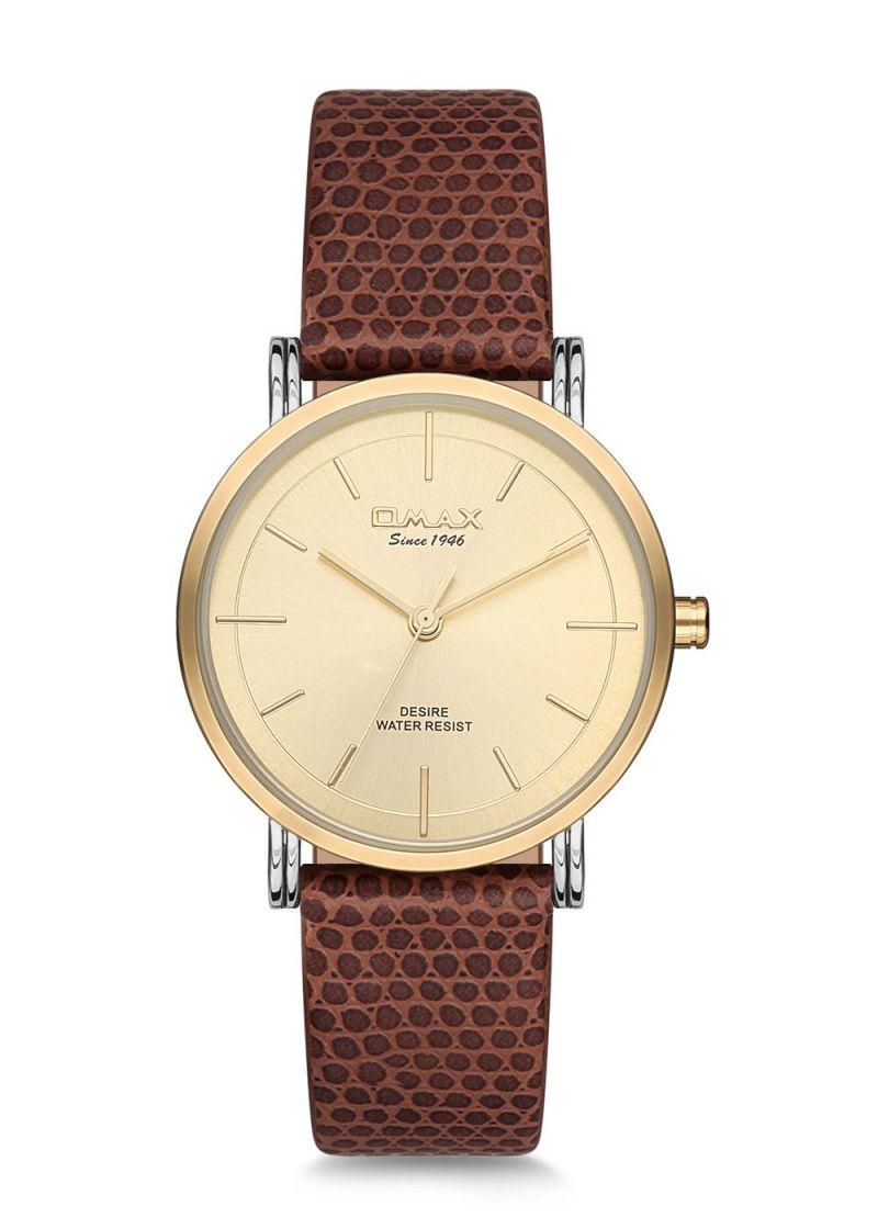 OMAX DX32T15I Women's Wrist Watch