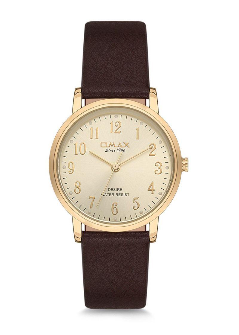 OMAX DX34G15A Women's Wrist Watch
