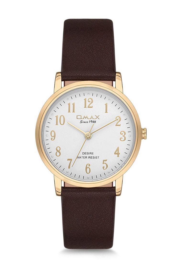 OMAX DX34G35A Women's Wrist Watch