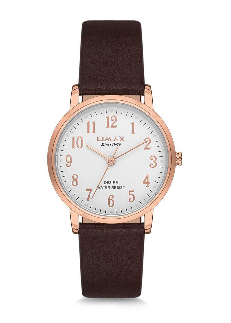 OMAX DX34R35A Women's Wrist Watch