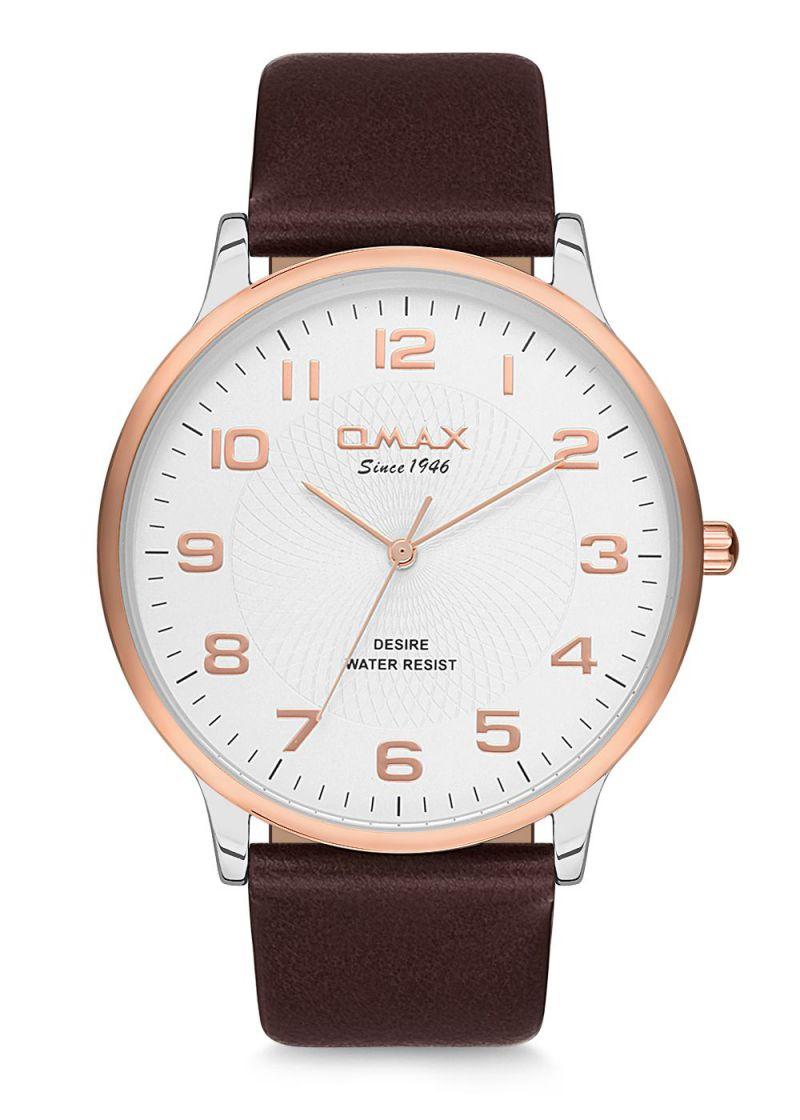 OMAX DX37C35A Men's Wrist Watch