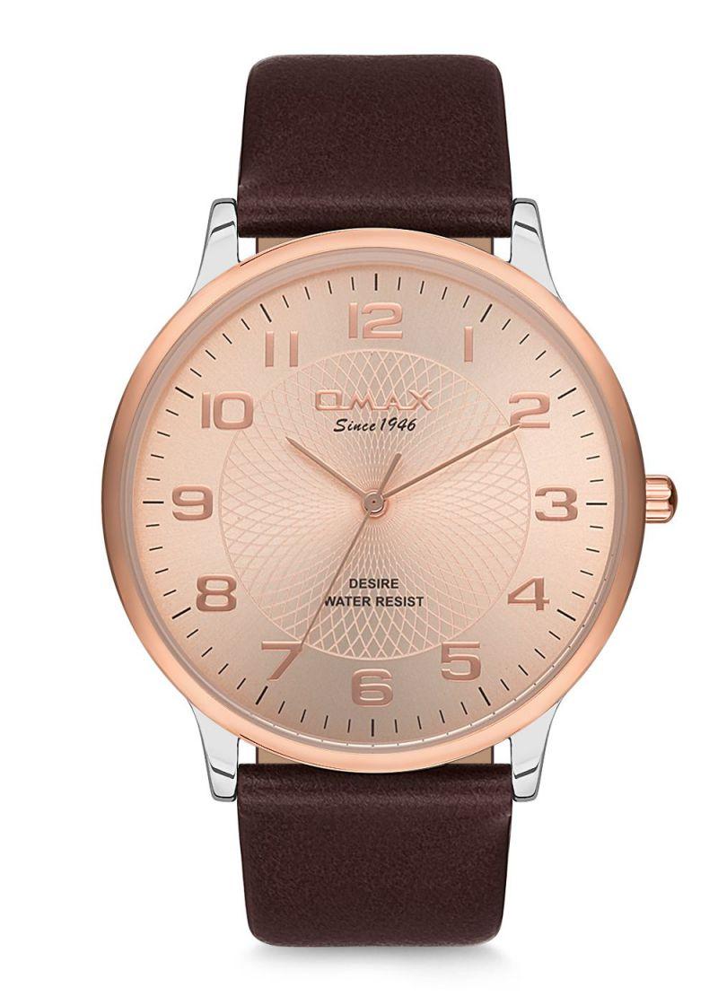 OMAX DX37C85A Men's Wrist Watch
