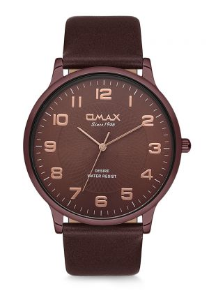 OMAX DX37F55A Men's Wrist Watch