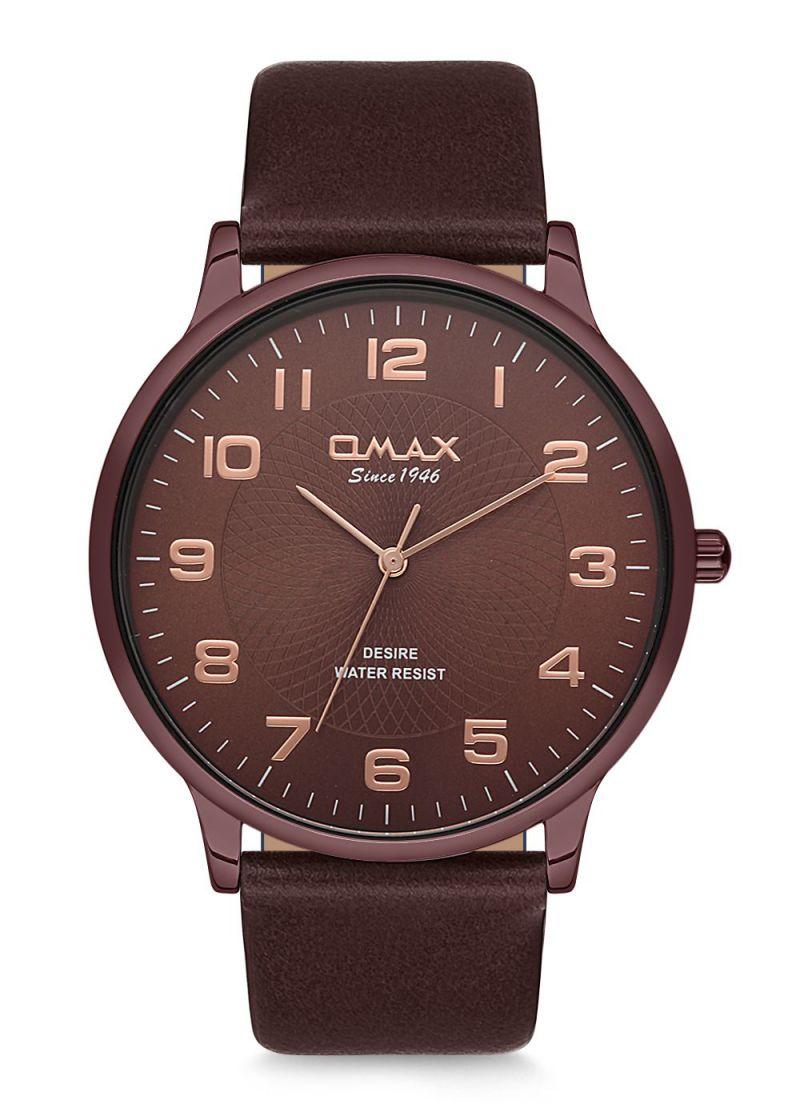 OMAX DX37F55A Men's Wrist Watch