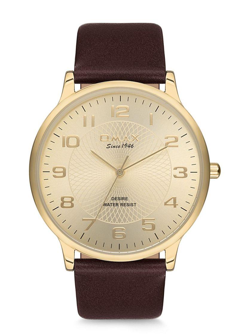OMAX DX37G15A Men's Wrist Watch