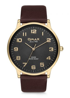 OMAX DX37G25A Men's Wrist Watch